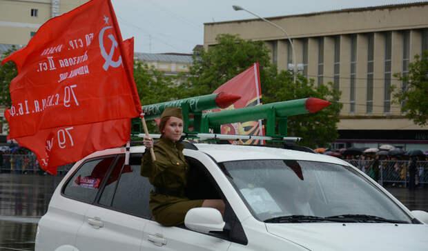 Власти Ставрополя решили провести акцию «Окна Победы» еще раз