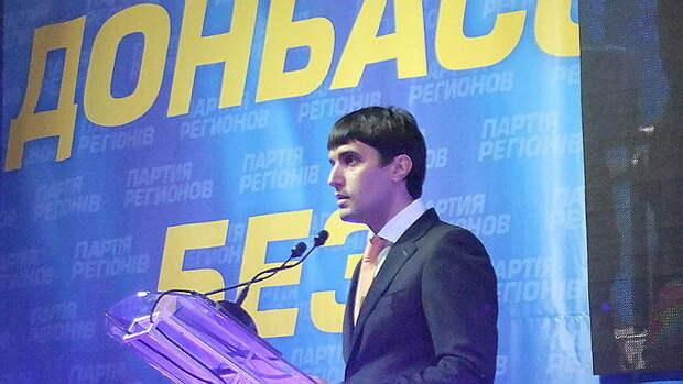 Украина: Возвращение блудного Коли
