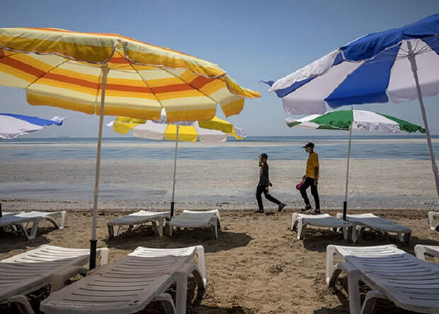 """Россия """"открывает"""" Турцию для туристов, спрос на путевки за час вырос в 7 раз"""