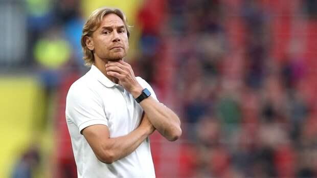Карпин войдет в команду ведущих «Коммент.Шоу» на время Евро-2020