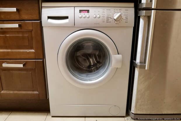 Как купить стиральную машину за треть цены