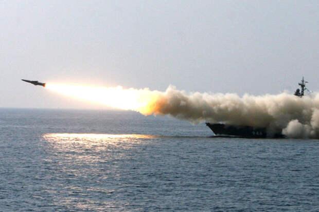 Под Архангельском начались секретные испытания гиперзвуковой ракеты «Циркон»