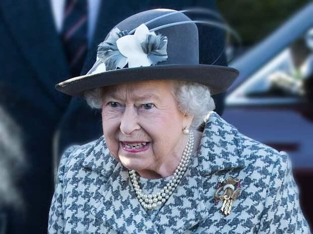 Запрещенный Елизаветой II фильм шокировал британцев правдой о королевской семье