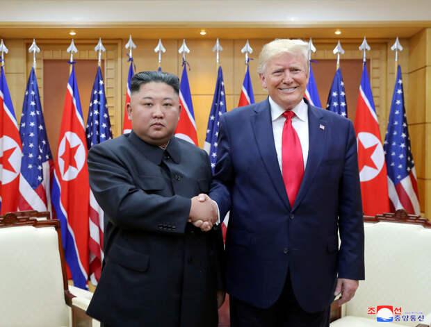 Фактор коронавируса. Как долго продлится хрупкий мир на Корейском полуострове?
