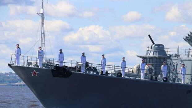 Sohu: ВМФ РФ преподал Пентагону жесткий урок хитрым маневром на Гавайских островах
