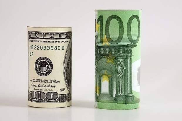 Курс доллара 10 мая 2021 упал ниже 73,7 рублей