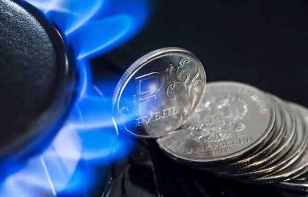 Контракт на транзит российского газа через Украину истекает в конце года
