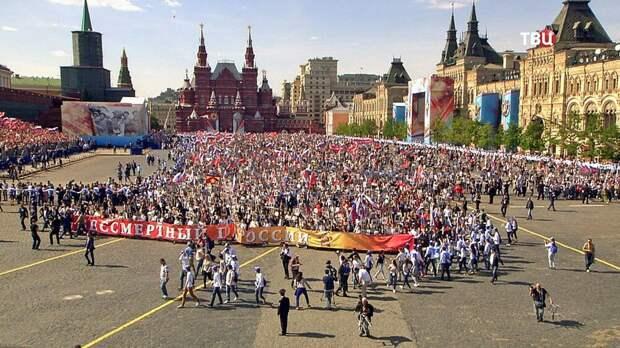 Россия делает прививку от колониальных амбиций Запада