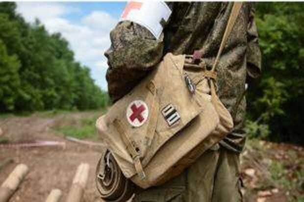 Здравия желаю. К чему привела реформа медицинского обеспечения армии