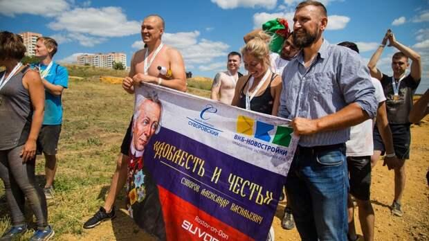 Федерация гонок спрепятствиями Ростовской области будет сотрудничать сСРЦ Ростова
