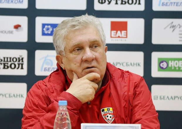 ТАШУЕВ: Василию Березуцкому пока рано самостоятельно тренировать большой клуб