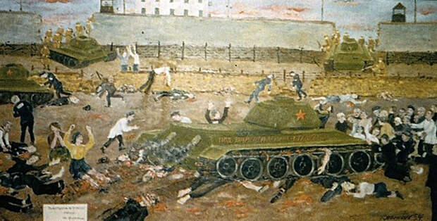 Самые крупные восстания в ГУЛАГе, о которых молчали советские газеты