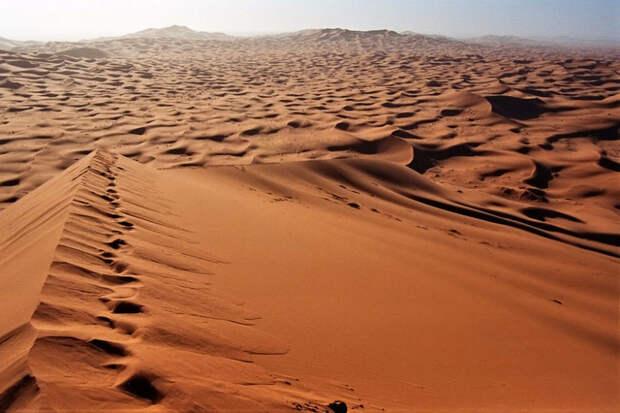 Дюны Эрг Шебби, деревня Мерзуга, Марокко красота, путешествия, фото