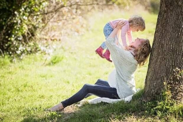 Психолог семейного центра Восточного Дегунина рассказал, как сделать ребенка самостоятельным