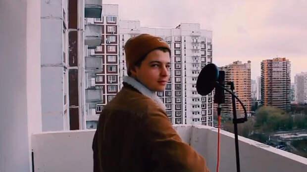 О чем россияне поют на своих балконах во время коронавируса
