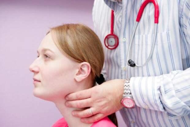 Как знакомая щитовидку лечила - зоб успешно победила! Ценные рецепты при болезнях щитовидной железы