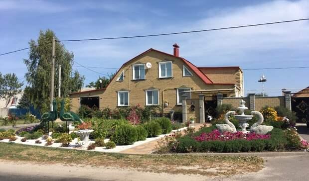 ВБелгородской области средняя цена дома поднялась допочти 4млн рублей