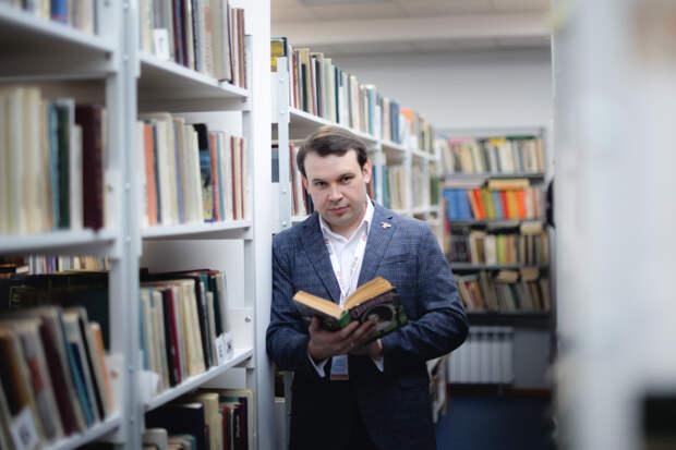 Лучшим учителем России стал Михаил Гуров из Ростова-на-Дону