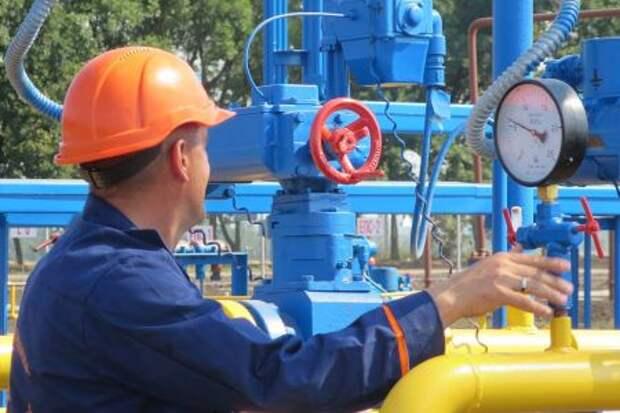 Веселящий газ. Москва может потерять статус крупнейшей газовой державы