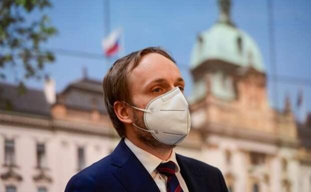 Чехия призвала страныЕС встать наеесторону вконфликте сРоссией