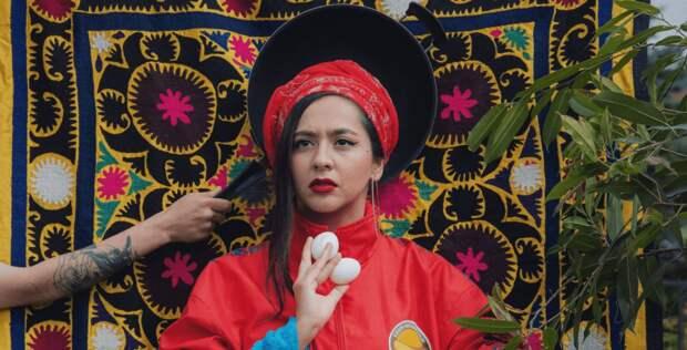 Главная претензия к Маниже: таджичка  против, чтобы русские женщины рожали