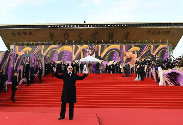 Московский Международный кинофестиваль перенесен на осень