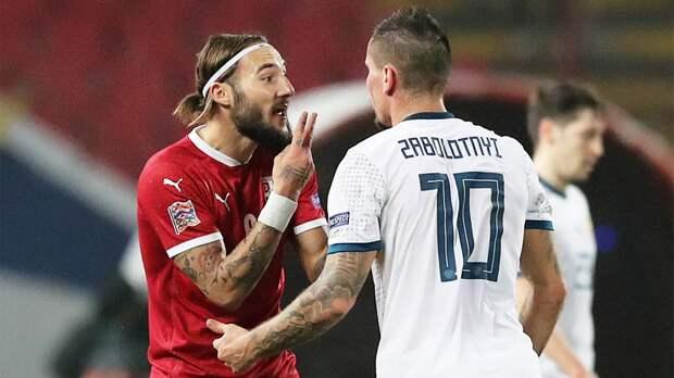 Сербия — Россия — 5:0. Видеообзор матча Лиги наций
