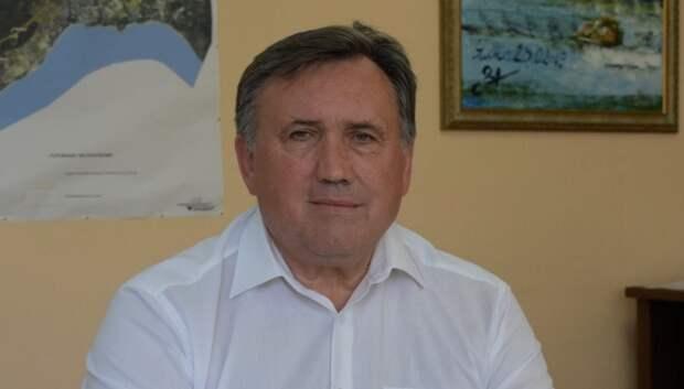 Замом мэра Ялты стал предавший Лукашенко чиновник