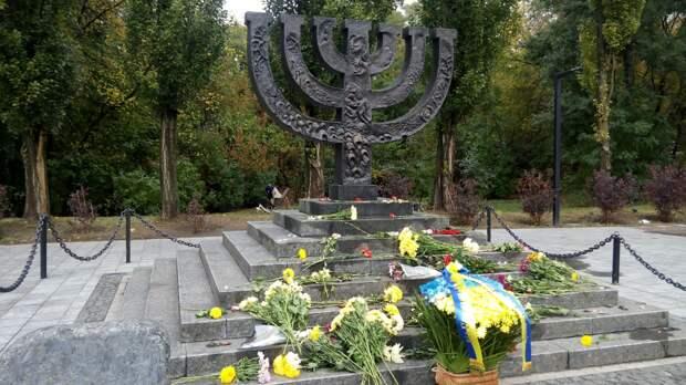 Глава львовского музея обвинил в Холокосте евреев