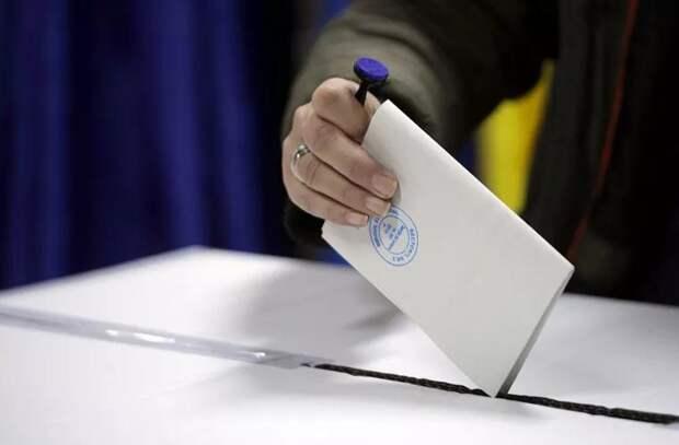 Были установлены правила освещения в СМИ досрочных выборов