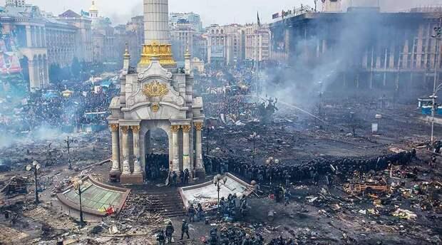 «Майдан» как константа: почему выборы в бывшем СССР – источник потрясений
