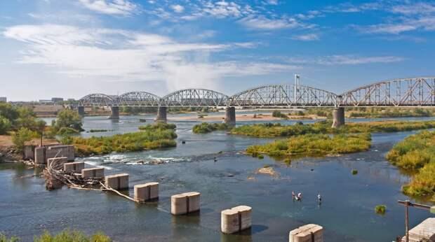 Казахстан и Китай проводят оценку водных ресурсов по всему бассейну трансграничных рек