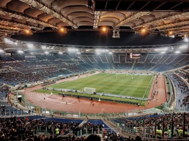 Италия запрещает посещение ЕВРО-2020 всем, кто был в Великобритании за последние две недели