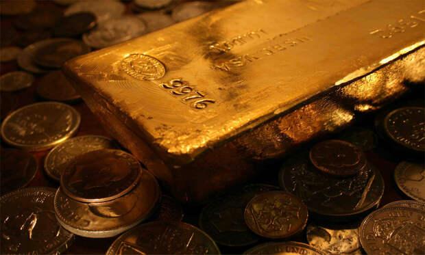 Грудинин пытался «отмазаться» от золота в швейцарском банке