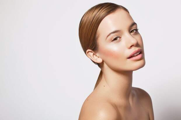 Секрет «фарфоровой» кожи: как быстро и просто очистить расширенные поры