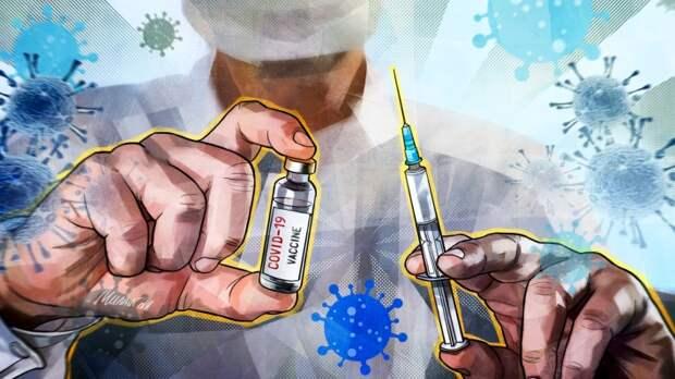 Курорты России получат прививку — туристы поедут за антителами