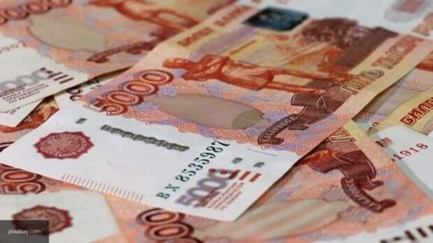 Российским семьям могут выплатить еще по 10 тысяч рублей