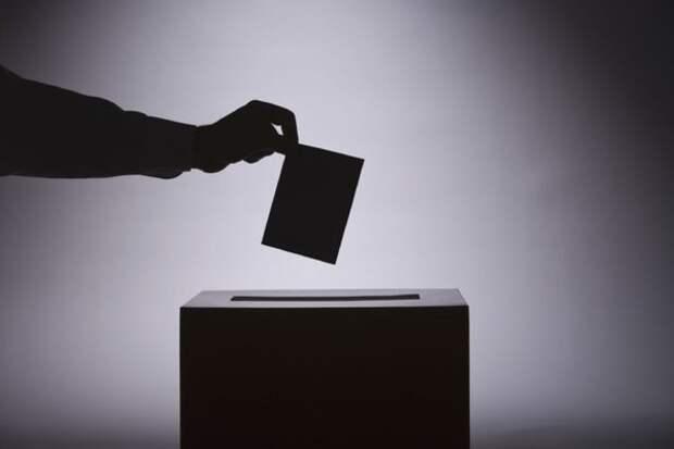 В Хакасии начался второй тур выборов главы региона