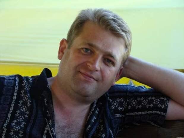 Игорь Красавин. Принц на час
