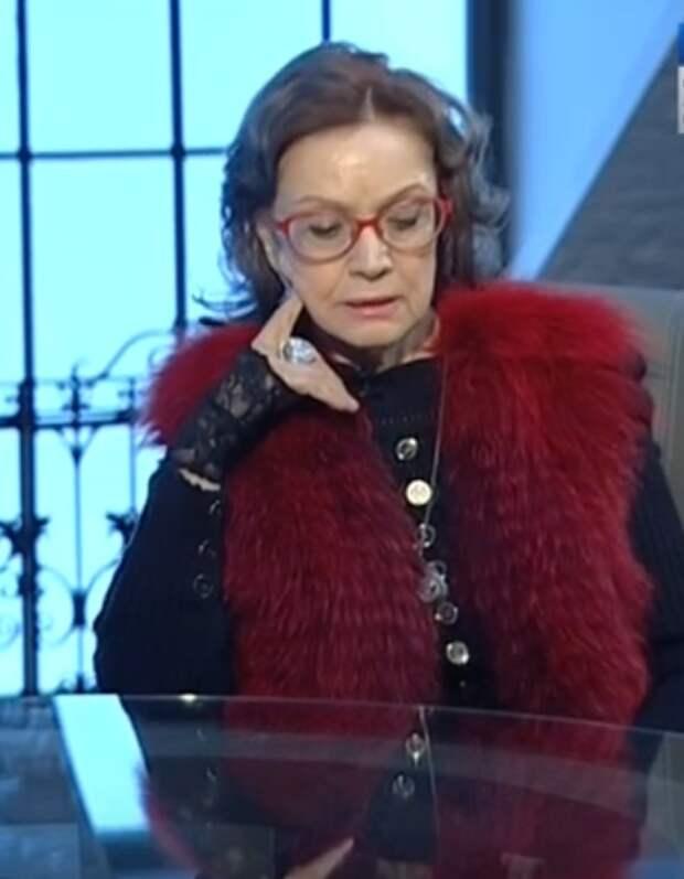 Любовь Виролайнен. Военное детство и личные трагедии драматической актрисы, изображение №15