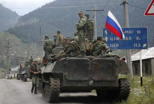 «Русские напали на Южную Осетию и убивали мирных грузин просто так» - Могут ли международные организации быть объективными в принципе?