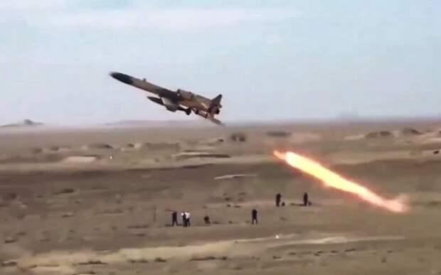 Израиль не зря развернул ПВО на юге: в Йемене появилось дальнобойное иранское оружие