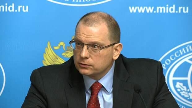 Сенатор ответил на призыв к высылке российских дипломатов к ЕС и НАТО