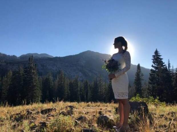 Смешные и прикольные свадебные фотографии (27 фото)