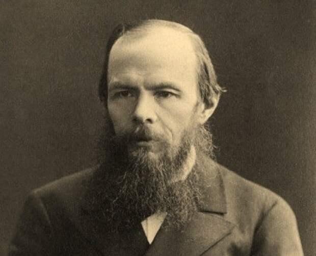 Достоевский предсказал пандемию коронавируса 150 лет назад?