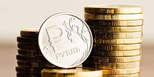 Нефть и рубль движутся вверх!