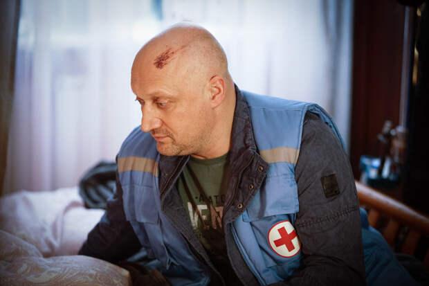 Съёмки третьего сезона «Скорой помощи» успели завершить до пандемии