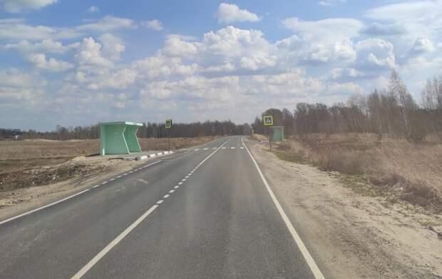 Почти 350 автобусных остановок заменят вНижегородской области в2021 году