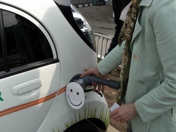 Экологический транспорт в России будут развивать по плану