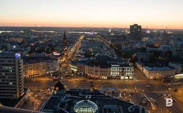 В КФУ спрогнозировали приход бабьего лета в Татарстан на следующей неделе